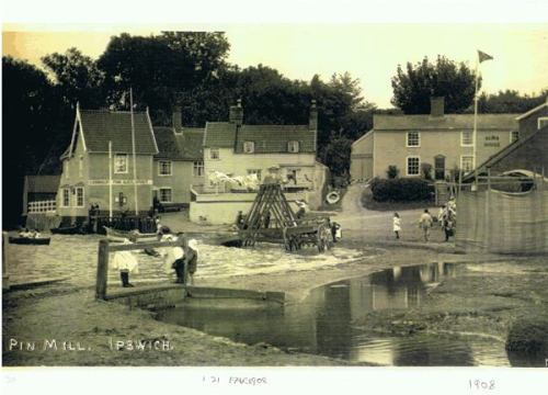 Pin Mill archive photo