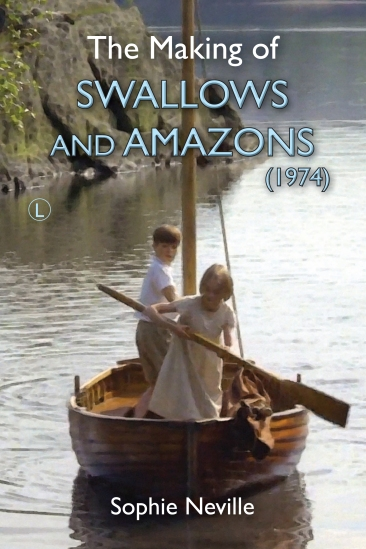 'The Making of Swallows and Amazons (1974)'