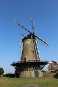 Windmill of Zeeland