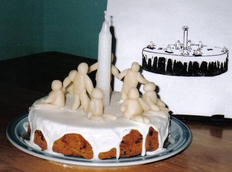 WH Cake