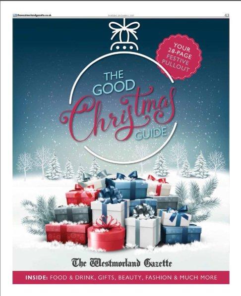 The Good Christmas guide