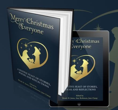 Sophie Neville has a short piece in this anthology for Christmas 2018