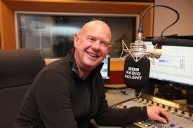 Julian Clegg BBC Radio Solent