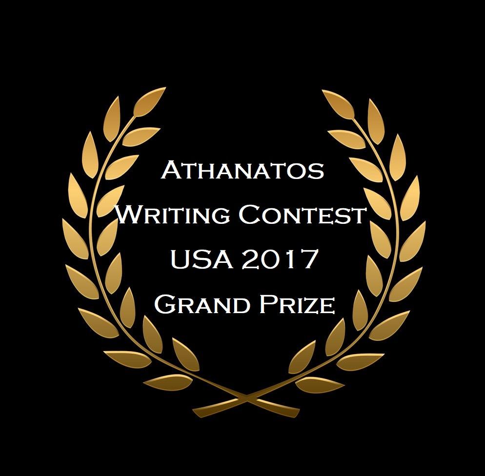athanatos writing contest