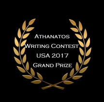 athanatos writing contest