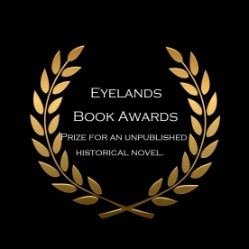 eyelands book award
