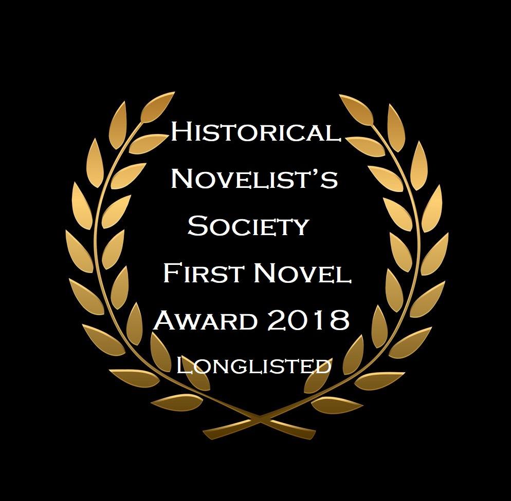 Historical novelist's society
