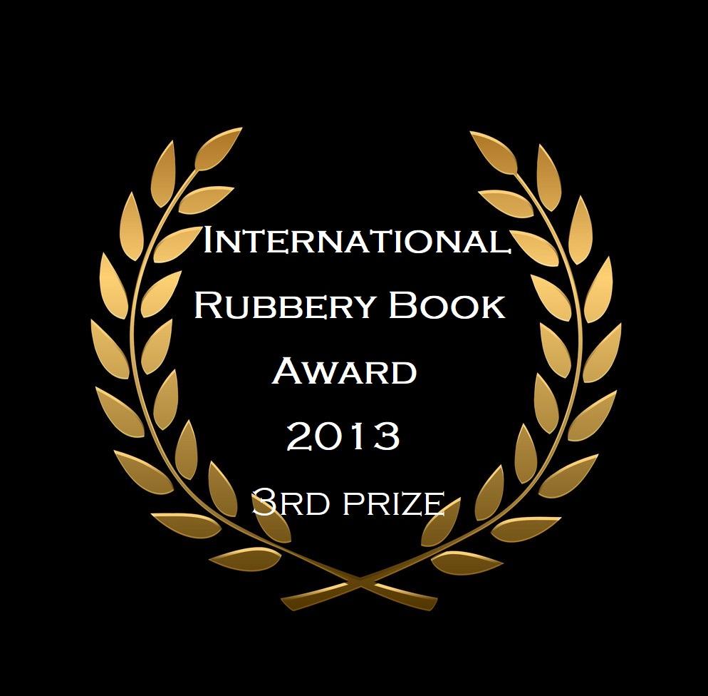 rubbery book