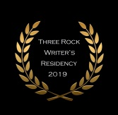 three rock writer's