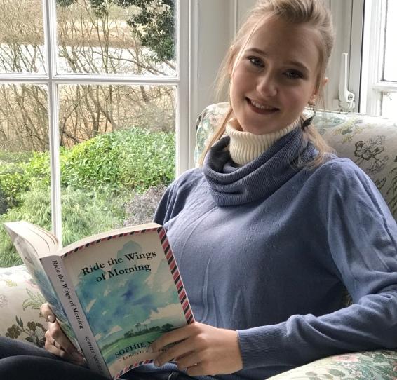 Sophie Neville's books