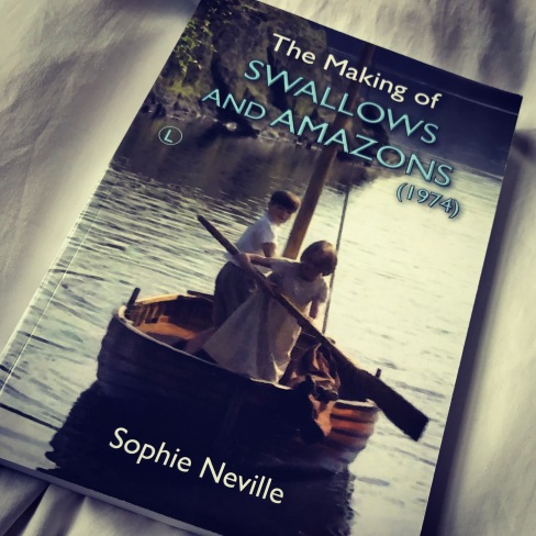 'The Making of Swallows and Amazons' by Sophie Neville