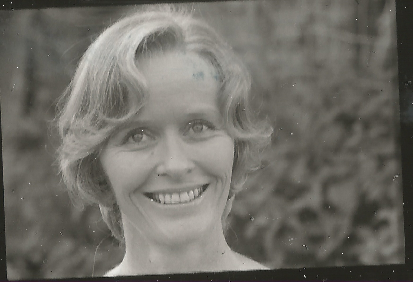 Virginia McKenna in Swallows and Amazons 1
