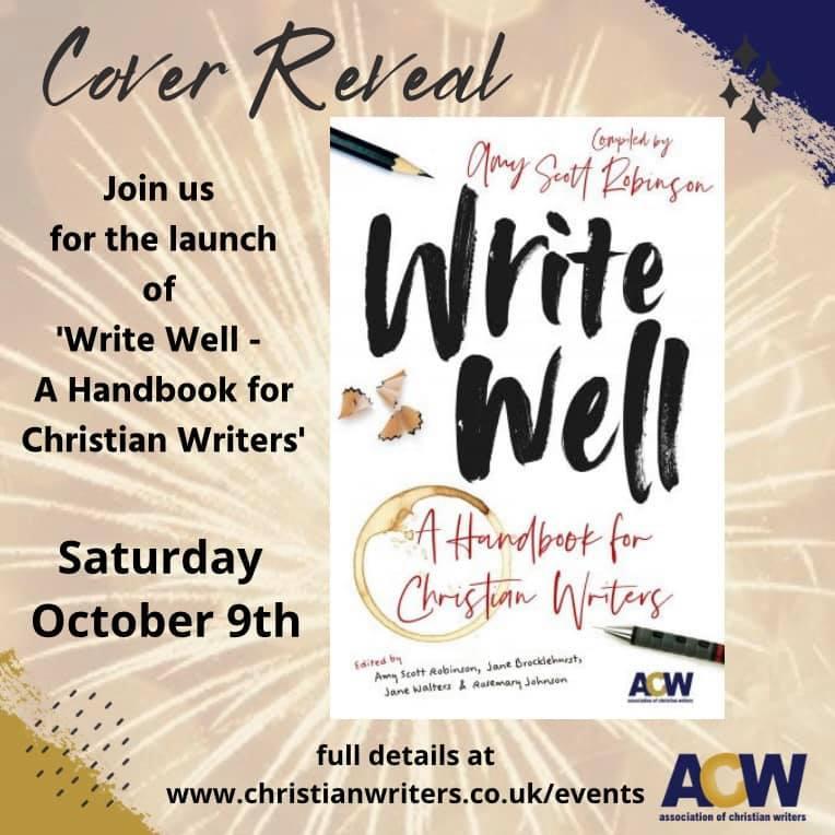Write Well - a Handbook for Christian Writers
