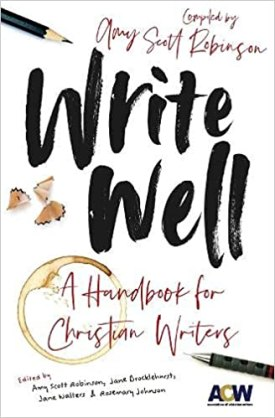 Write Well cover